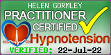 Hypnotension: high blood pressure