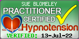 HYpnotension certification