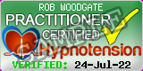 Sample hypnotension seal of approval